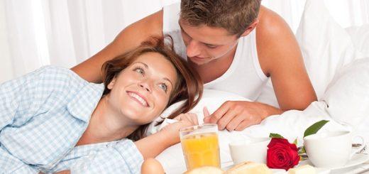 Секреты удачного брака