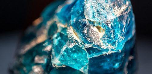 Апатит - камень с уникальными магическими свойствами