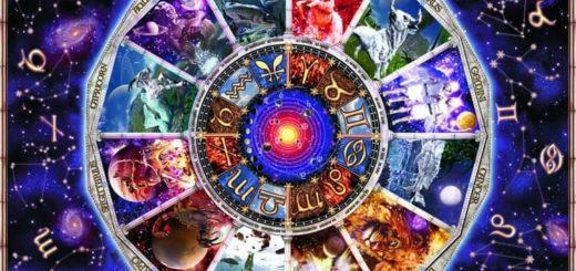 Астрология для начинающих - виды гороскопов