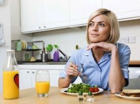 Как правильно питаться в 30, 40, 50 лет