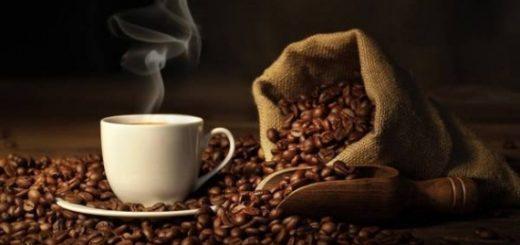 Гадание на 16-ти кофейных зёрнах