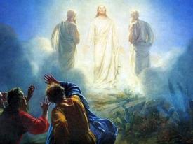 Православный праздник 19 августа - Преображение Господа Бога и Спаса Нашего Иисуса Христа