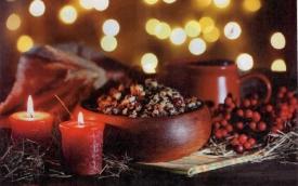 12 блюд на Рождество и Свят Вечер - рецепты на Рождество