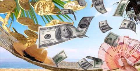 Медитация для моментального получения денег на 21 день