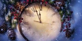 Старый Новый Год - гадания, традиции и обычаи