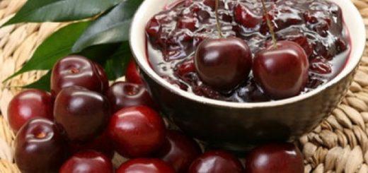 Варенье из черешни без косточек на зиму  - рецепты черешневого варенья