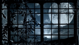 Почему нельзя смотреть в окно ночью