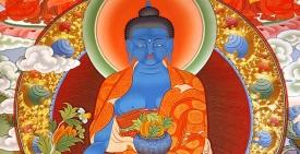 Будда Медицины: значение символа