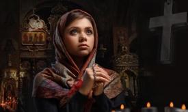 Молитвы для беременных женщин