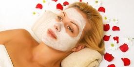 Рецепты масок для здоровой кожи в домашних условиях