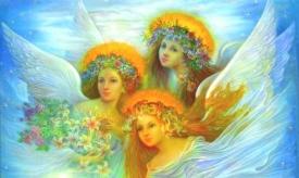 Вера, Надежда, Любовь: заговоры, приметы, традиции в праздник 30 сентября