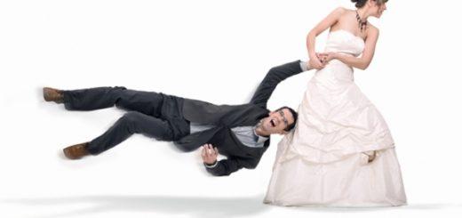 Почему все девушки хотят выйти замуж