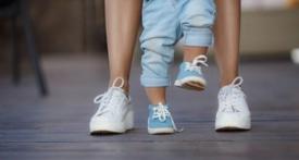 Путы у ребенка: как перерезать?