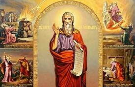 Праздник Пророка Илии - 2 августа