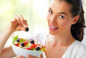 Летняя диета: часто, вкусно, полезно