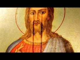 Мироточение икон - почему кровоточат иконы