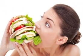 7 способов побороть чувство голода