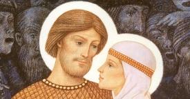 Петр и Феврония - праздник 8 июля