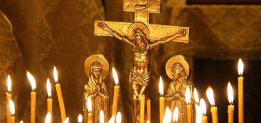Дмитриевская родительская суббота 2018 - поминальный день у всех православных