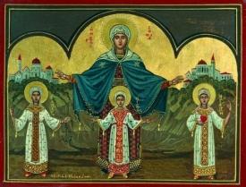 Праздник Вера, Надежда, Любовь в 2018 году