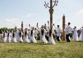 Ысыах - история, традиции
