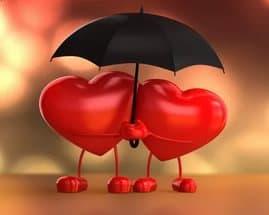 Гадание Таро на любовь: что думает о тебе любимый человек