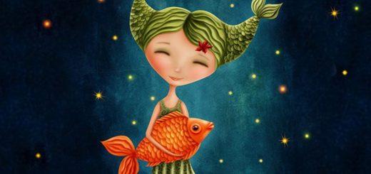 Гороскоп для Рыбы на Октябрь 2019 года - любовная сфера жизни
