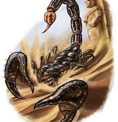 Гороскоп для Скорпиона на Апрель 2019 года - деньги, работа ибизнес