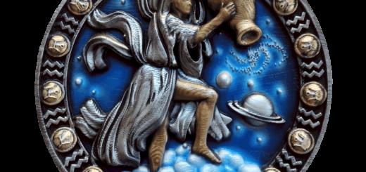 Гороскоп для Водолея на Ноябрь 2019 года - деньги, карьера ибизнес