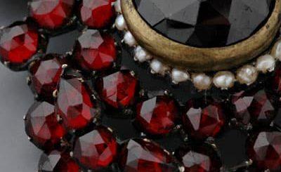 Камень карбункул - магические и целительные свойства