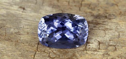 Магические и целебные свойства камня иолит - отличительные характеристики