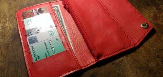 Как выбрать кошелек в котором всегда будут деньги