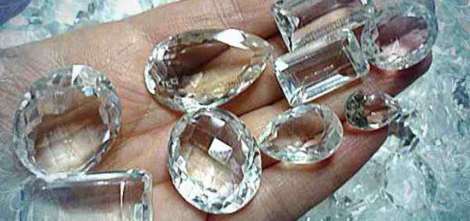 Горный хрусталь - камень ясновидящих и экстрасенсов
