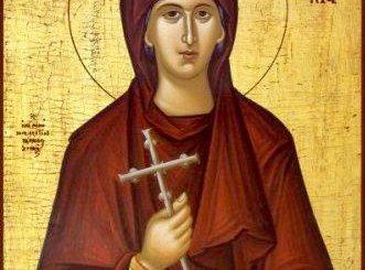 Что принято делать в День святой Евдокии и как отмечать этот праздник