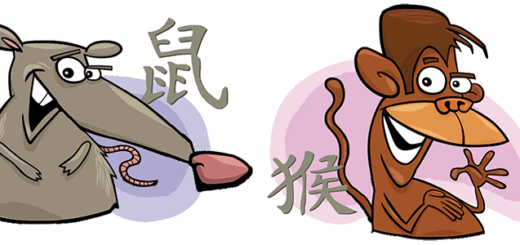 Совместимость Обезьяны иКрысы