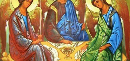 Обряды на Троицу на богатство