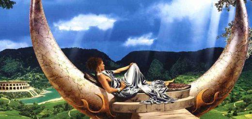 Венера в Тельце у мужчины и женщины