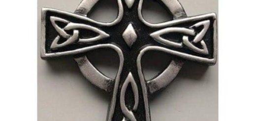 Кельтский крест: значение, история и происхождение