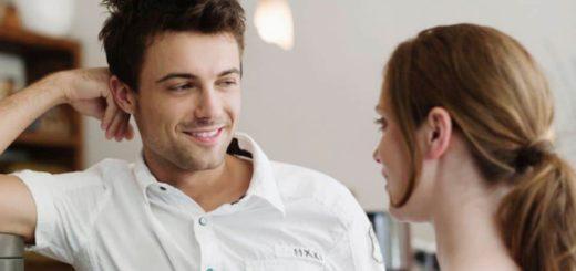 """Как понять что ты нравишься мужчине: типичные """"симптомы"""""""