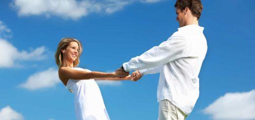 Как наладить отношения с женой, мужем, парнем и девушкой