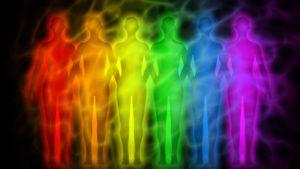 Значения цветов ауры человека