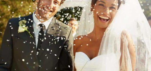 Лучшие свадебные приметы которые должна знать невеста