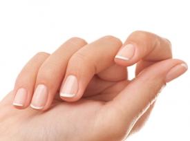 Приметы про ногти