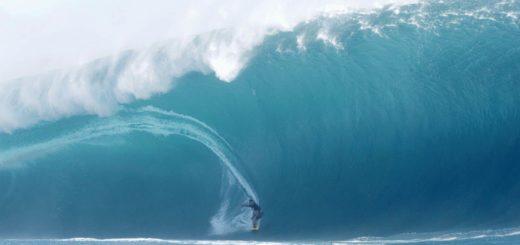 К чему снятся большие волны?