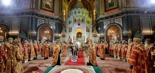 Как вести себя в православной церкви: советы и рекомендации