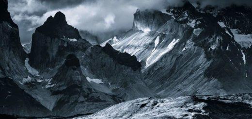 К чему снятся горы - сонник Дениз Линн