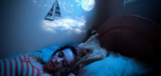 Осознанные сны - разные полезные упражнения, как правильно попасть