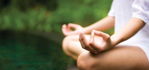 Медитация очистки от негативных программ - обращение кВысшим силам