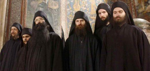 Кто такой монах схимник и чем он отличается от инока
