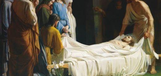 Плащаница Христа: факты, исследования, доказательства подлинности